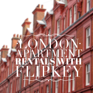 London apartment rentals flipkey