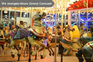 Local Travel: Columbus Zoo And Aquarium – Holidays And Beyond