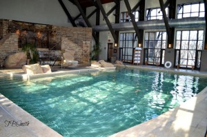 The Lodge at Woodloch: A Top 10 Destination Spa