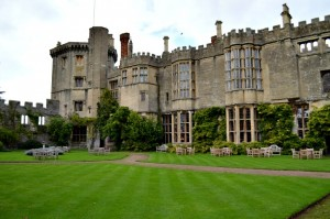 Thornbury Castle: One Of Few Castles In England To Stay Overnight