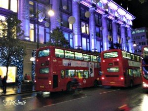 5 London Travel Tips From A Local