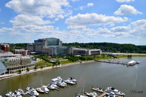 5 Things To Like About Gaylord National Harbor