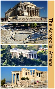 Travel To Athens: The Acropolis In Pictures
