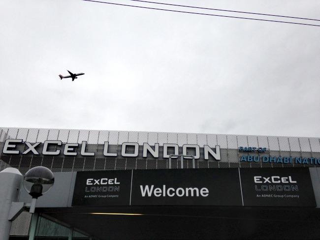 World Travel Market London