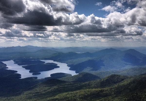 Lake Placid, Adirondacks