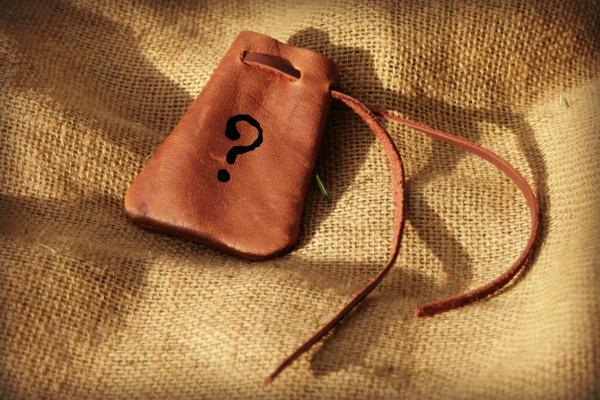 Brain Chase mystery item