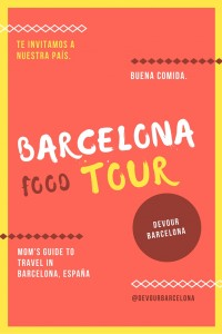 How To Devour Barcelona In A Day On A Barcelona Food Tour