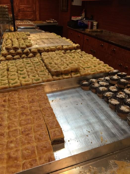 Devour Barcelona Food tour