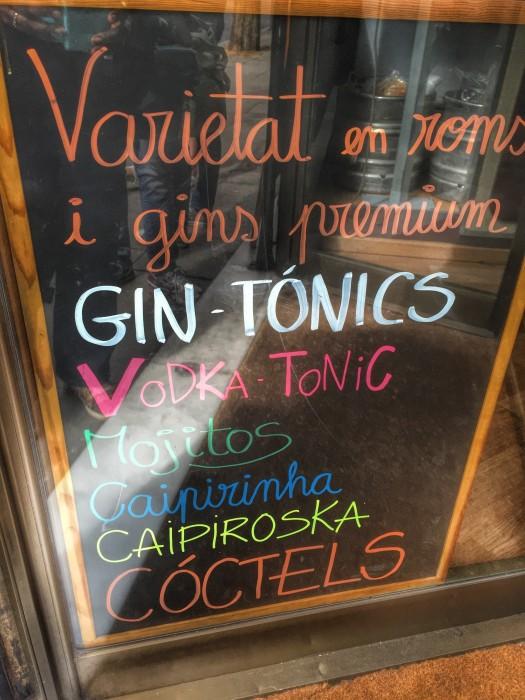 Barcelona Food Tour