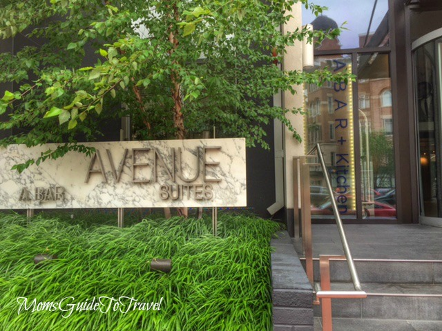 Avenue Suites DC