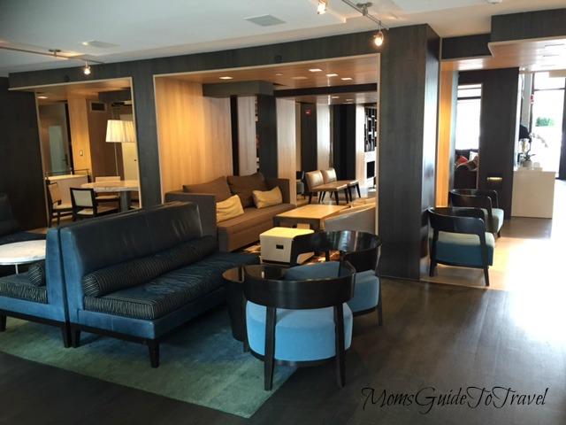 Avenue Suites DC