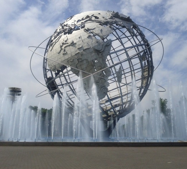 Queens Flushing Meadows Park