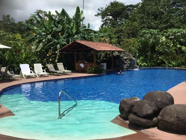 Casa Luna getaway