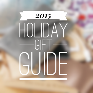 2015 Holiday Travel Gift Guide