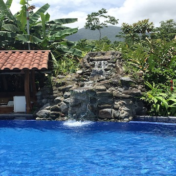 costa rica wellness getaway