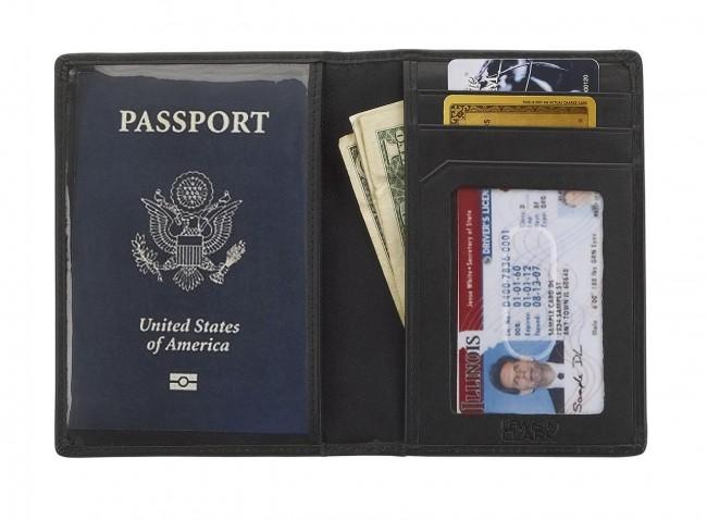 RFIDPassportWallet