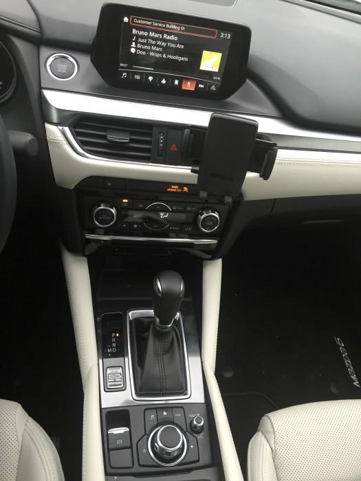 Mazda6DriveStick