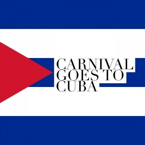 Travel To Cuba Opens For Carnival Corporation's Fathom
