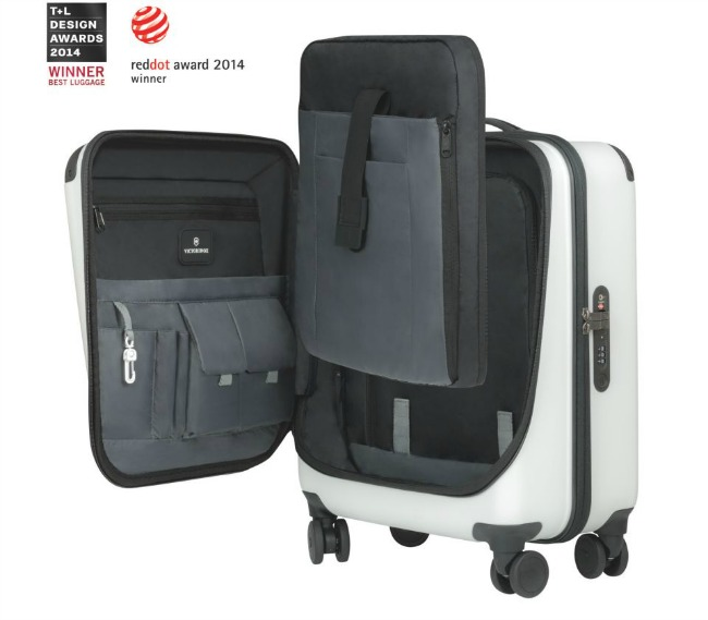 Spectra Dual access travel gear