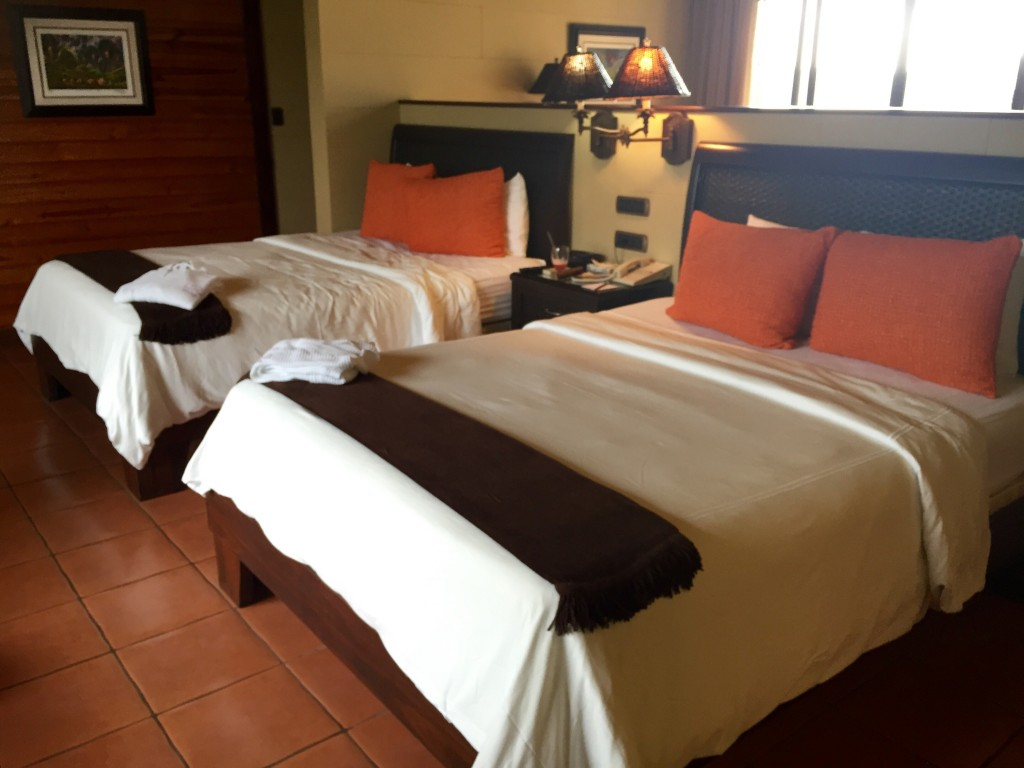 Arenal Kioro room booked on hotels(dot)com
