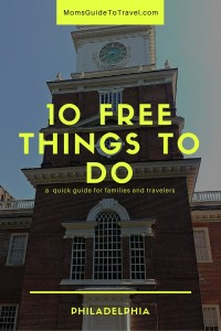 10 Free Things To Do In Philadelphia This Summer