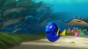 Finding Dory Movie Review: A Lesson About Disabilities