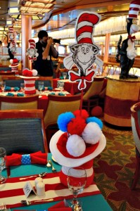 New Cat In The Hat Book Teaches Kids About Voting