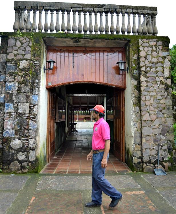 La Fortalexa Nicaragua