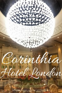 6 Things to See Inside the Corinthia Hotel London Spa