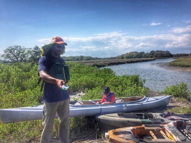 Bug Repellant For Kayaking
