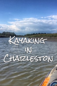 6 Things To Know About Kayaking In Charleston SC