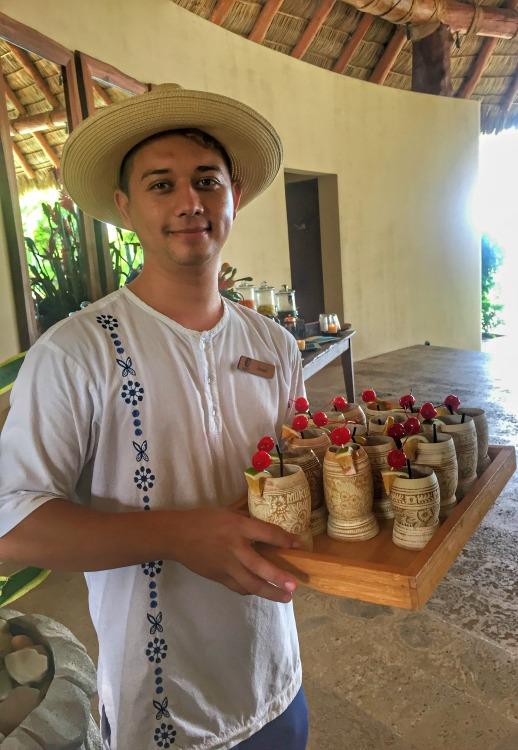 Mukul Server Nicaragua