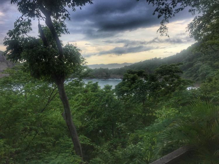 Esmeralda Coast Nicaragua