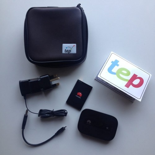Tep Wireless Device