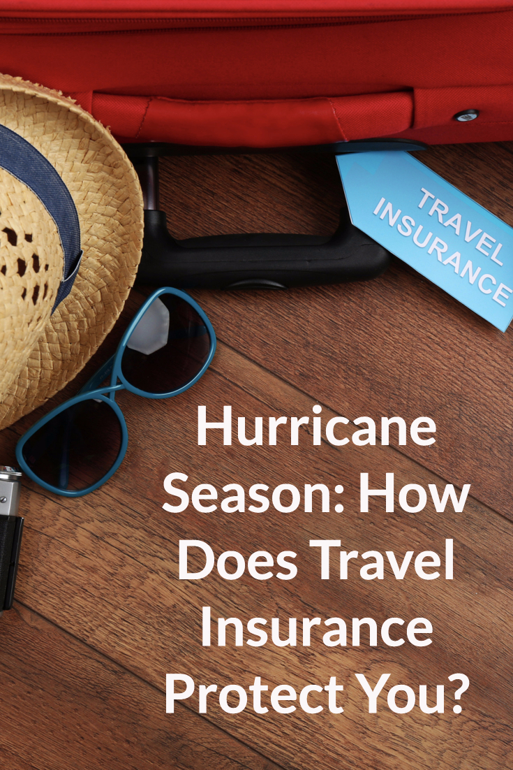 hurricane travel insurance
