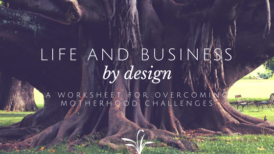 Life and Business by Design