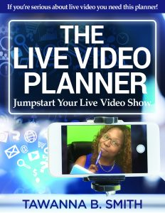 live video planner