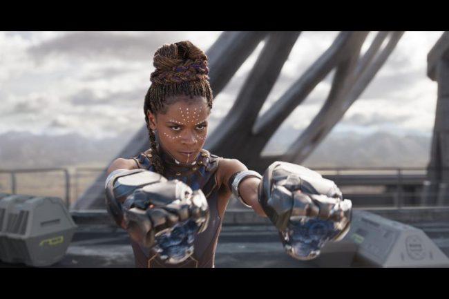 Black Panther Sis