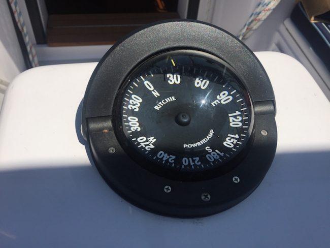 Shardana Compass