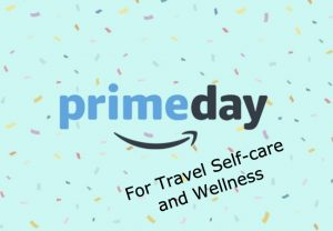 Amazon Prime Day Picks for Self-Care and Wellness
