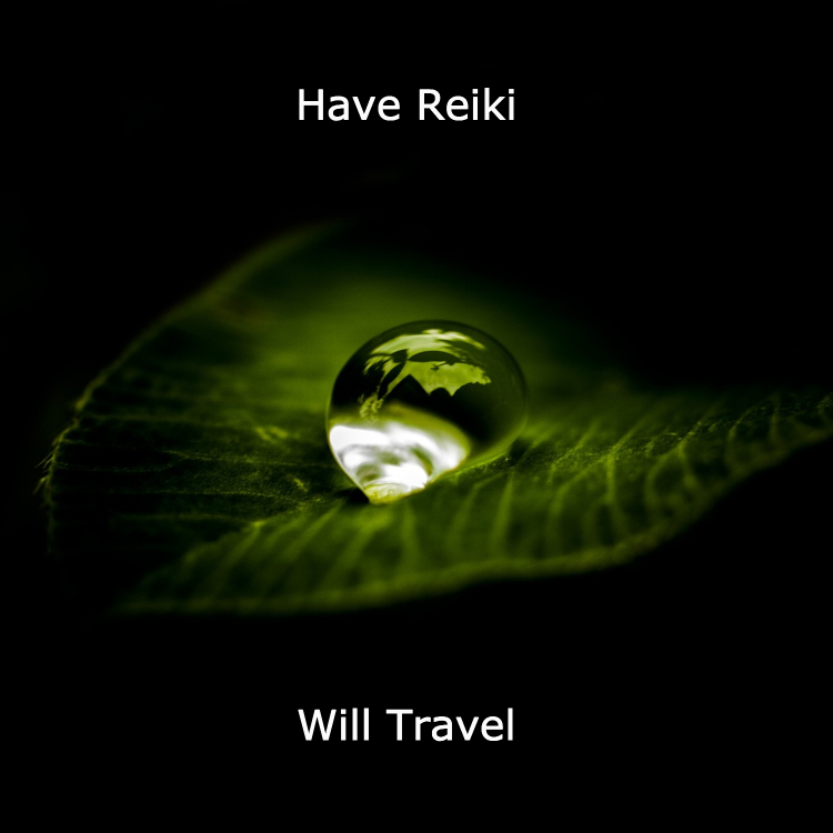 Have Self-Care, Will Travel: What is Reiki?