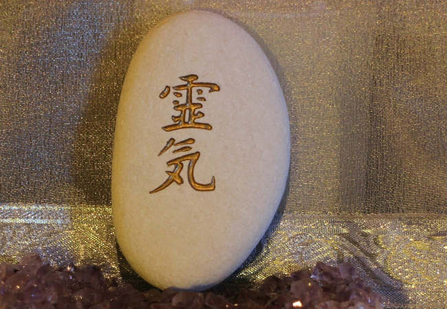 what is reiki Japanese therapy