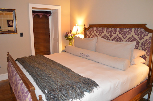 Where To Sleep In Hagerstown Inn Boonsboro
