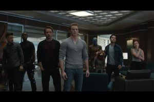 Marvel's Avengers Endgame Spoiler-Free Review