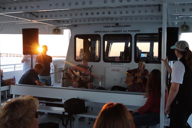 Discover Pensacola Florida Boat Ride